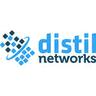 Distil Networks Bot Defense logo