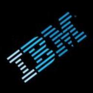 IBM InfoSphere DataStage logo