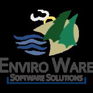 EnviroWare logo