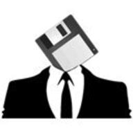 AnonFiles logo