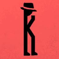 Big Skinny bifold wallet logo