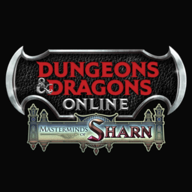 DDO: Dungeons and Dragons Online logo
