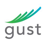 Gust Launch logo