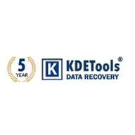 KDETools Zimbra Converter logo