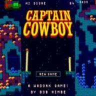 Captain Cowboy logo