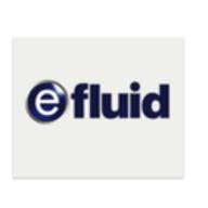efluid logo