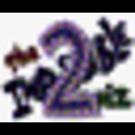 The Impossible Quiz 2 logo