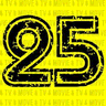Movie25 logo