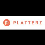 Platterz Office Catering Platform logo