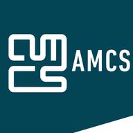 AMCS Intelligent Optimization logo