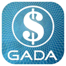 GADA Secure Pay logo