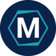 MECOMS Customer Management logo