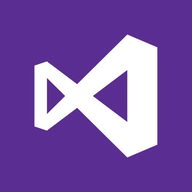 Visual Studio Team Services logo