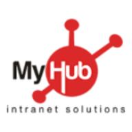 MyHub Intranet logo