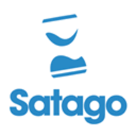Satago logo