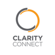 Clarity Connect logo
