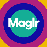 Maglr logo