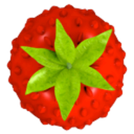 Smultron logo