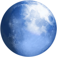 Pale Moon logo