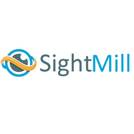 SightMill logo