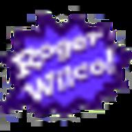 Roger Wilco logo
