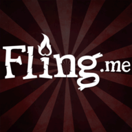 Fling Dating logo