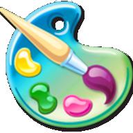 Print Artist logo
