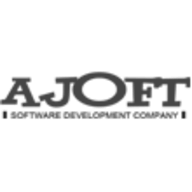 Ajoft logo