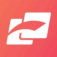 FotoSwipe logo