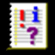 MyEventViewer logo