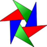 D3DGear logo