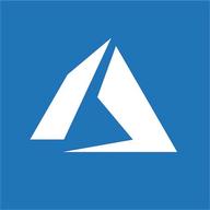 Azure Maps logo