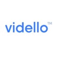 Vidello logo