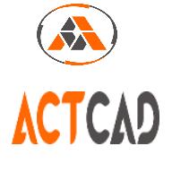 ActCAD logo