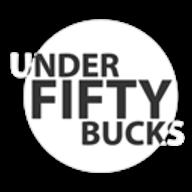 UnderFiftyBucks logo