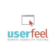 Userfeel.com logo