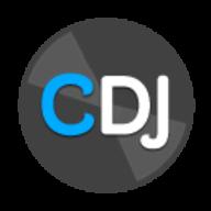 ContentDJ logo