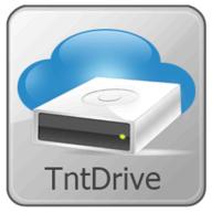 TntDrive logo