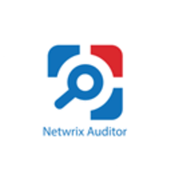 NetWrix Auditor logo