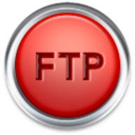 FTPDrive logo
