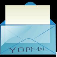 YOPmail logo