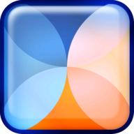 WebDrive logo