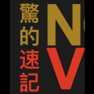 Notational Velocity logo
