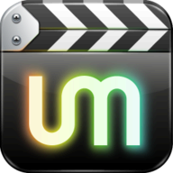 UMPlayer logo