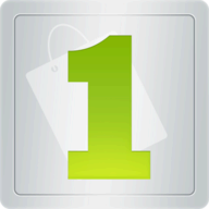 1Mobile logo