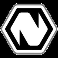 Natron logo