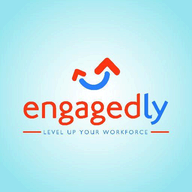 Engagedly logo