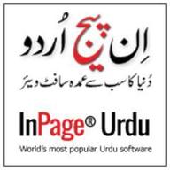 InPage logo