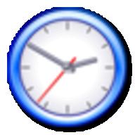 Site monitoring logo