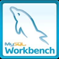 MySQL Workbench logo